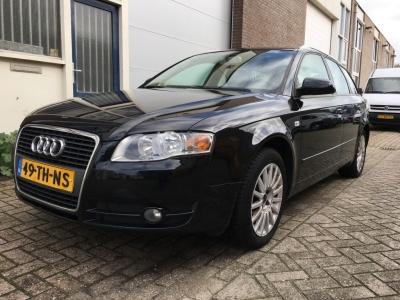 Audi A4 Avant 2.0 Pro L. Business