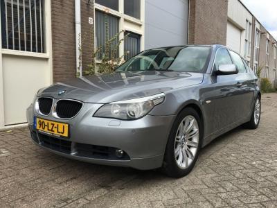 BMW 5 Serie 530i Executive