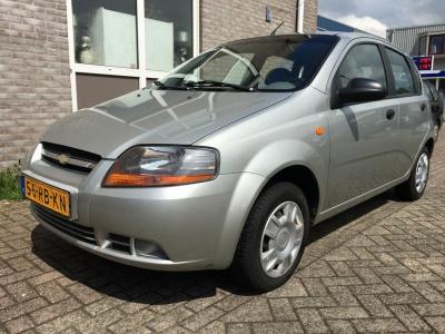 Chevrolet Kalos 1.4 Spirit