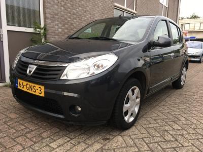 Dacia Sandero 1.6 Lauréate