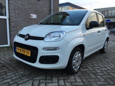 Fiat Panda 0.9 TwinAir Pop