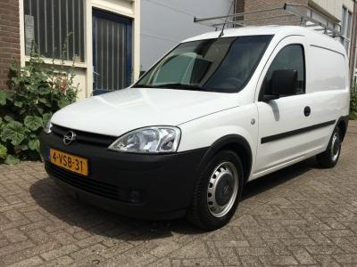 Opel Combo 1.3 CDTi Selection
