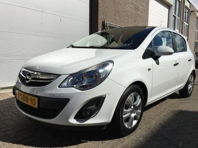 Opel Corsa 1.3 CDTi EF.S DesiEd