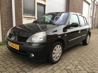 Renault Clio 1.2-16V Drive