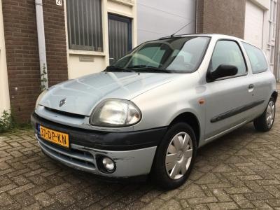 Renault Clio 1.4 RN MAX