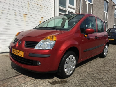 Renault Modus 1.4-16V Expr.Luxe