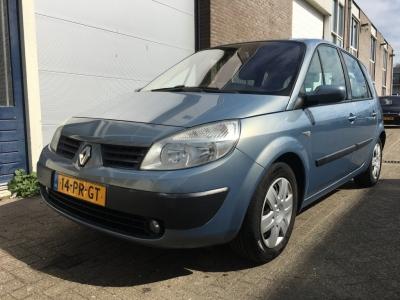 Renault Scénic 2.0-16V Priv. Comf.