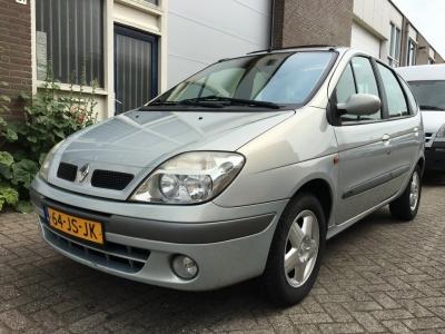 Renault Scénic 2.0-16V Expression