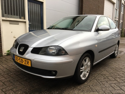 Seat Ibiza 1.4-16V Reference