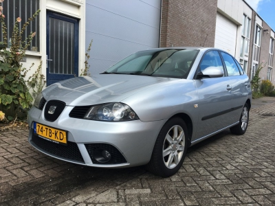 Seat Ibiza 1.4-16V Chill Out