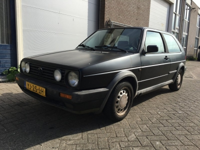 Volkswagen Golf 1.3 CL Inj.