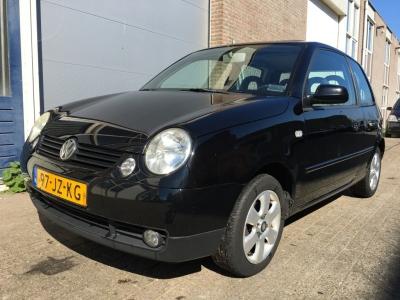 Volkswagen Lupo 1.4-16V Sportline