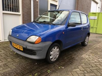 Fiat Seicento 900 ie S