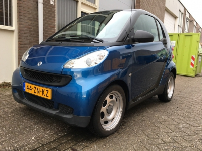 Smart Fortwo coupé 1.0 Pure