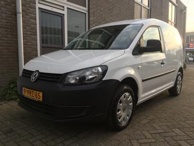Volkswagen Caddy 1.6 TDI BMT