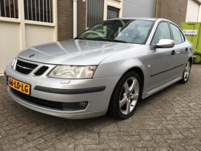 Saab 9-3 Sport Sedan 2.0t Vector