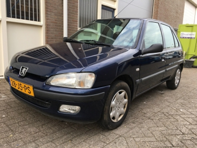 Peugeot 106 1.1 XT