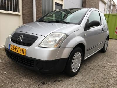 Citroën C2 1.4i Furio