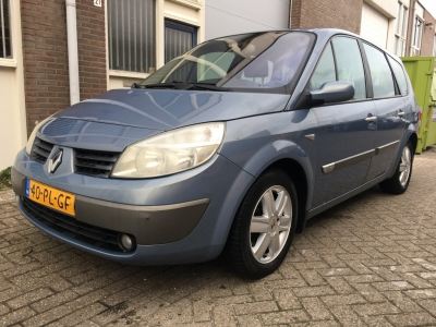 Renault Grand Scénic 2.0-16V Priv.Luxe