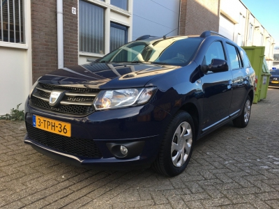 Dacia Logan MCV 0.9 TCe Lauréate