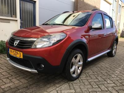 Dacia Sandero 1.6 Stepway