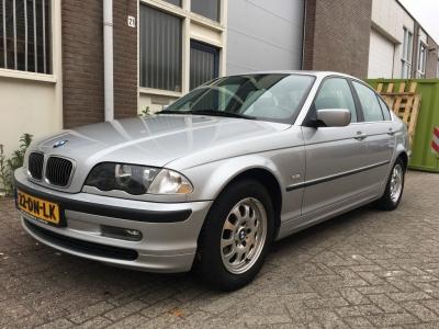 BMW 3 Serie 323i Executive