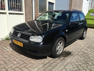 Volkswagen Golf 1.9 TDI Master Ed.