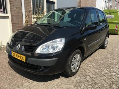 Renault Scénic 1.6-16V Business L.