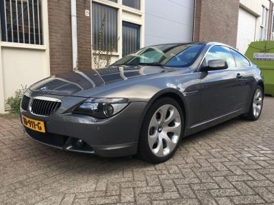 BMW 6 Serie 645ci S