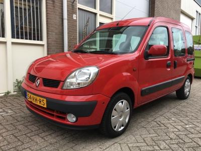 Renault Kangoo 1.6-16V Kaleido