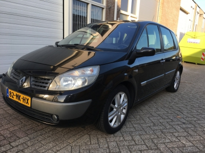 Renault Scénic 2.0-16V Expr.Luxe