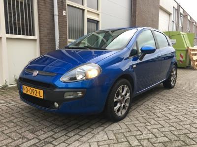 Fiat Grande Punto 1.4 Actual