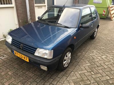 Peugeot 205 1.4 Génération