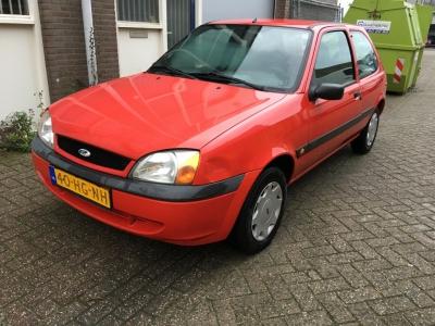 Ford Fiesta 1.3-8V Classic