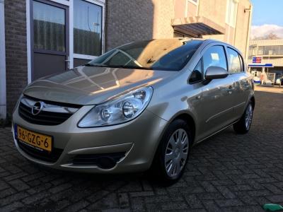 Opel Corsa 1.2-16V Business