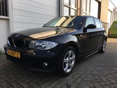 BMW 1 Serie 116i Executive