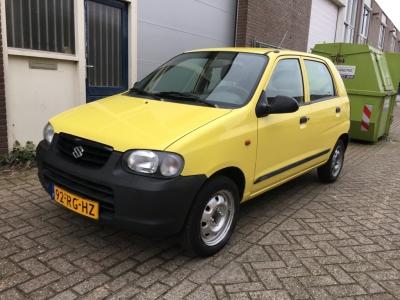 Suzuki Alto 1.1 GX