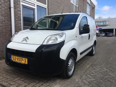Citroën Nemo 1.4 HDi