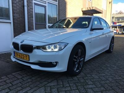 BMW 3 Serie 316d High Executive