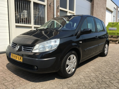 Renault Scénic 2.0-16V Dynam.Luxe