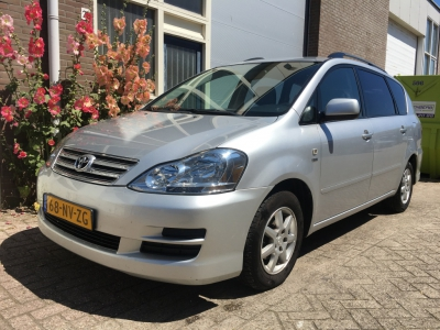 Toyota Avensis Verso 2.0i 7 PERSOONS AUTOMAAT