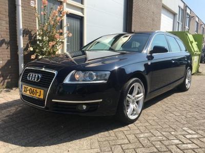 Audi A6 Avant 3.2 FSi quattro ed