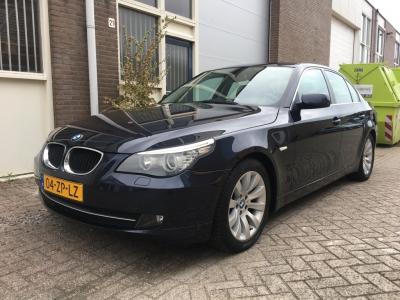 BMW 5 Serie 520i Corp.L. Bns L.