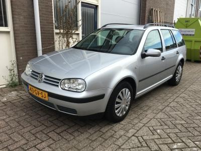 Volkswagen Golf Variant 1.6-16V Trendline