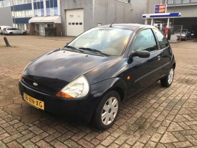 Ford Ka 1.3 Summer Edition