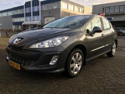 Peugeot 308 1.6 VTi XT