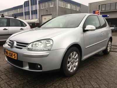 Volkswagen Golf 1.4 Turijn