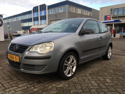 Volkswagen Polo 1.2 goal