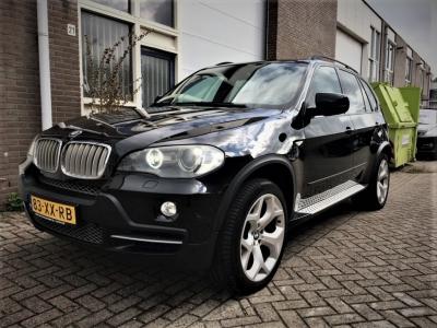 BMW X5 4.8i High Executive