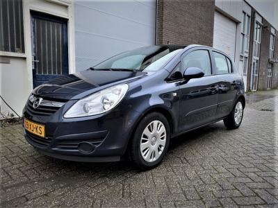 Opel Corsa 1.4-16V airco nieuwe ketting